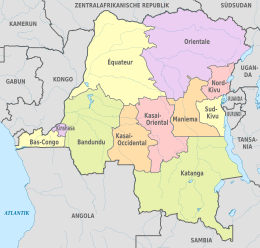 DRC, Pweto: Education saves children from forced recruitment