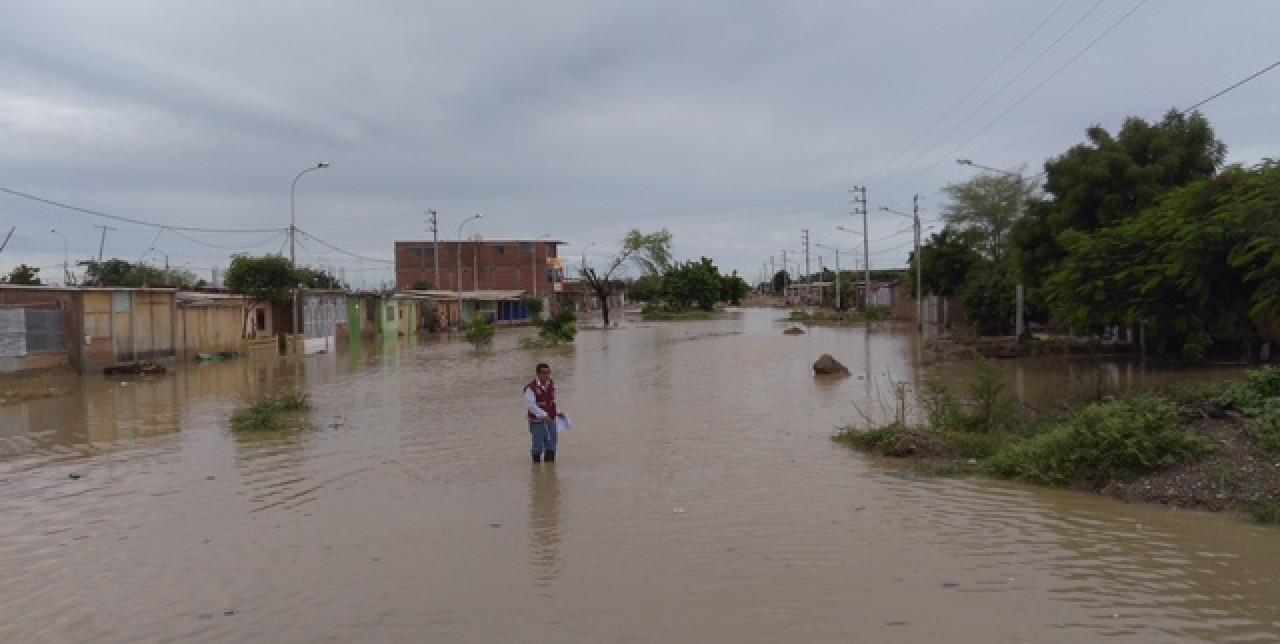 Il Niño Costero continua a flagellare il Perù