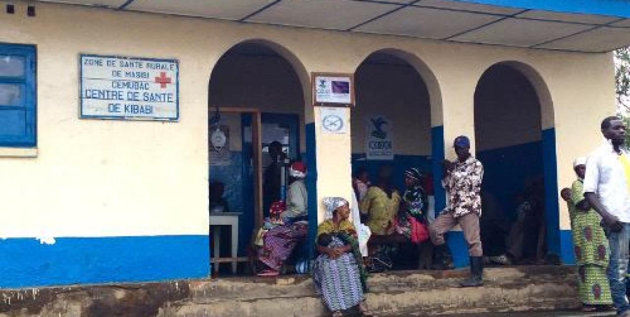 Un freno all'emergenza sanitaria in Nord Kivu