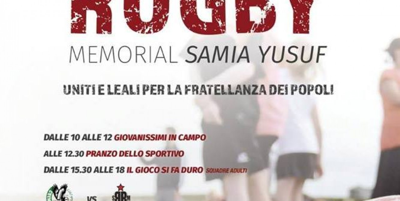 3° Torneo solidale di rugby