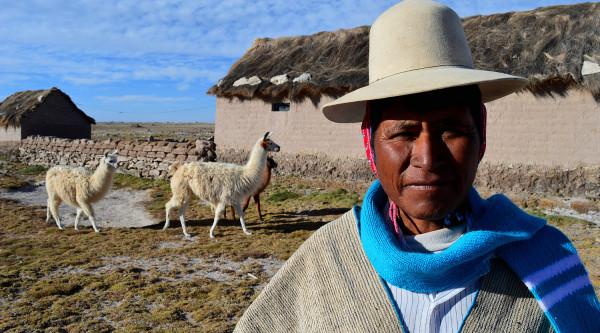 Valorizzare i saperi ancestrali del popolo Uru Chipaya