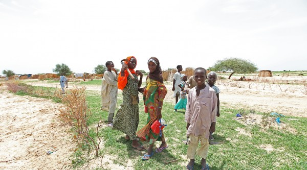 Ensuring protection, education, nutrition and sanitation to children affected by Boko Haram