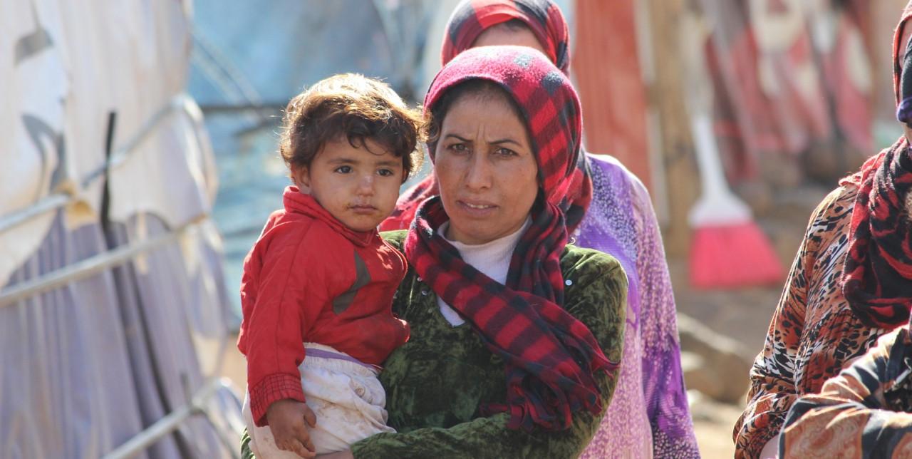 La crisi siriana attraverso i nostri occhi