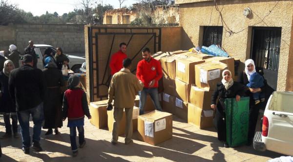 Syria | COOPI