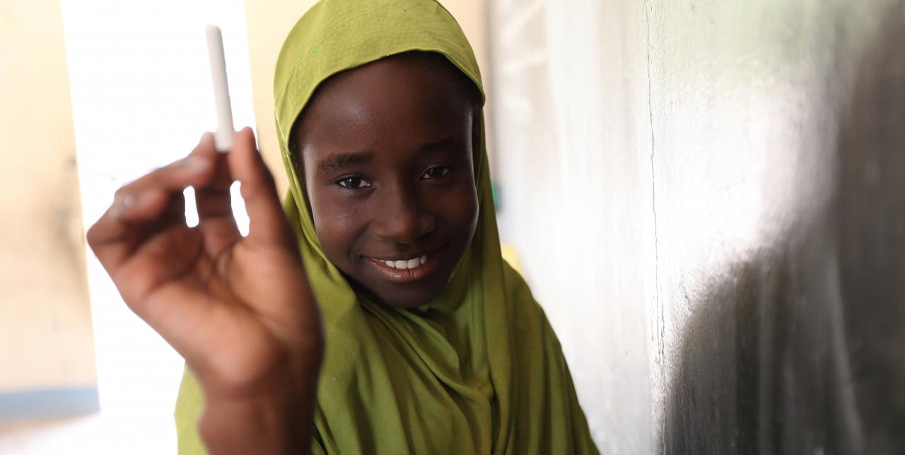 L'impegno del Niger a favore della scolarizzazione femminile
