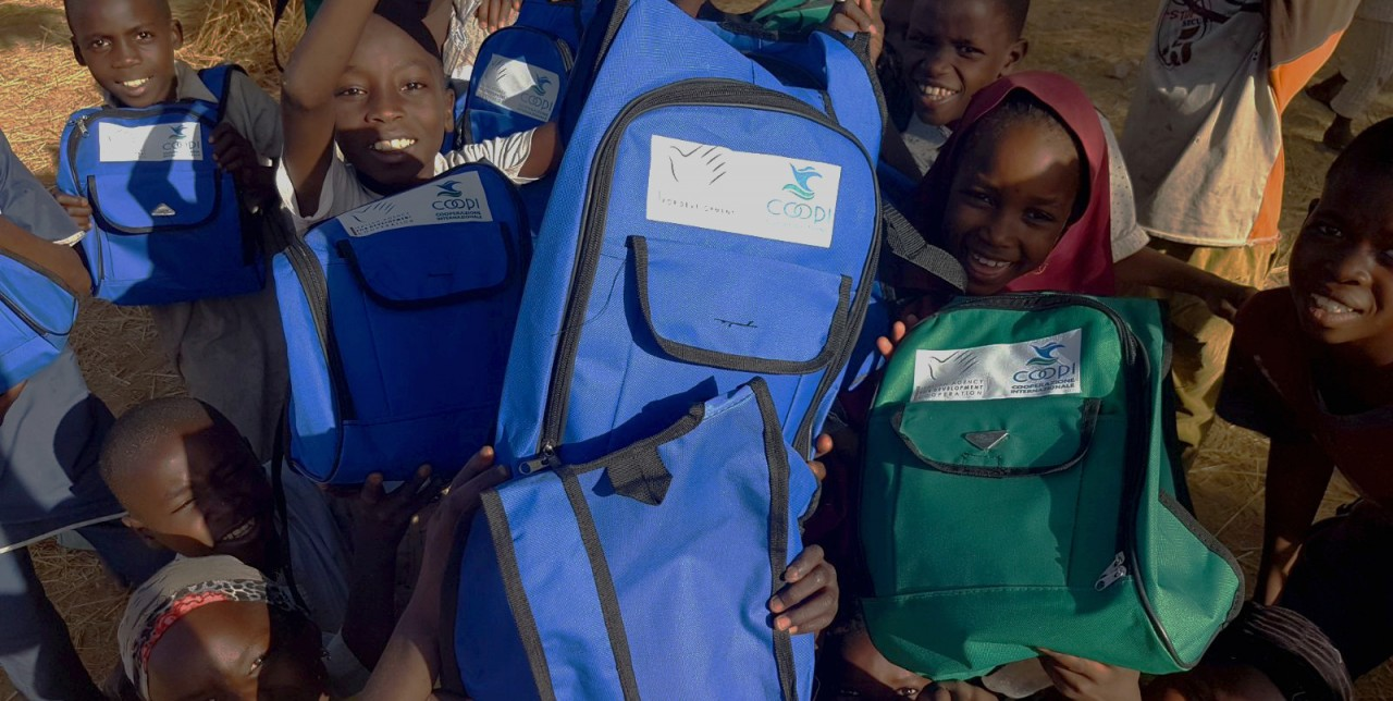 Nigeria: schools, programs and education have been expanded