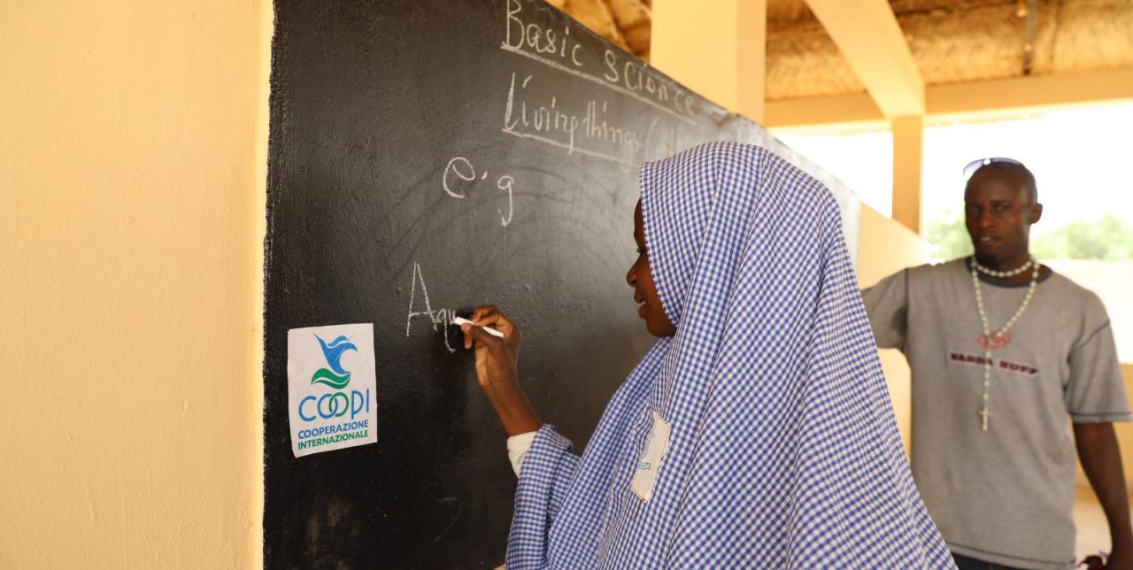 The crucial role of teachers in Nigeria