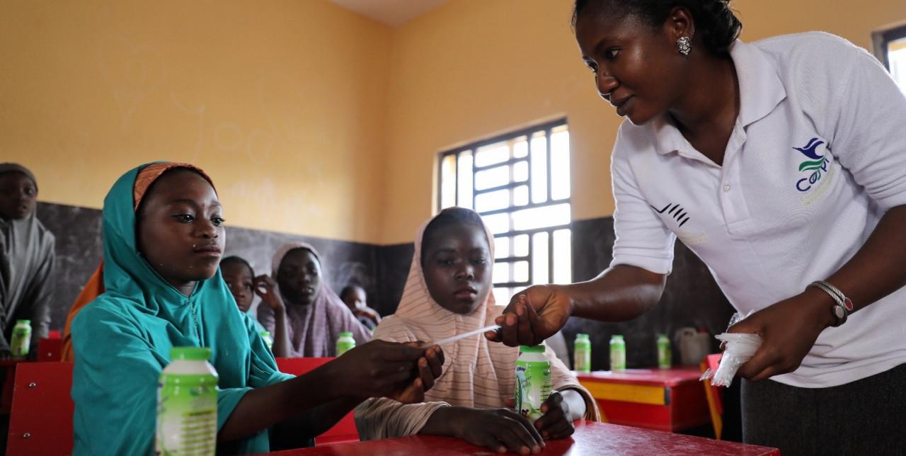 Nigeria: nuove scuole e bravi insegnanti