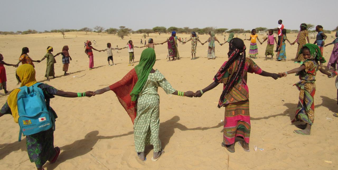 Ciad: un programma per l'educazione