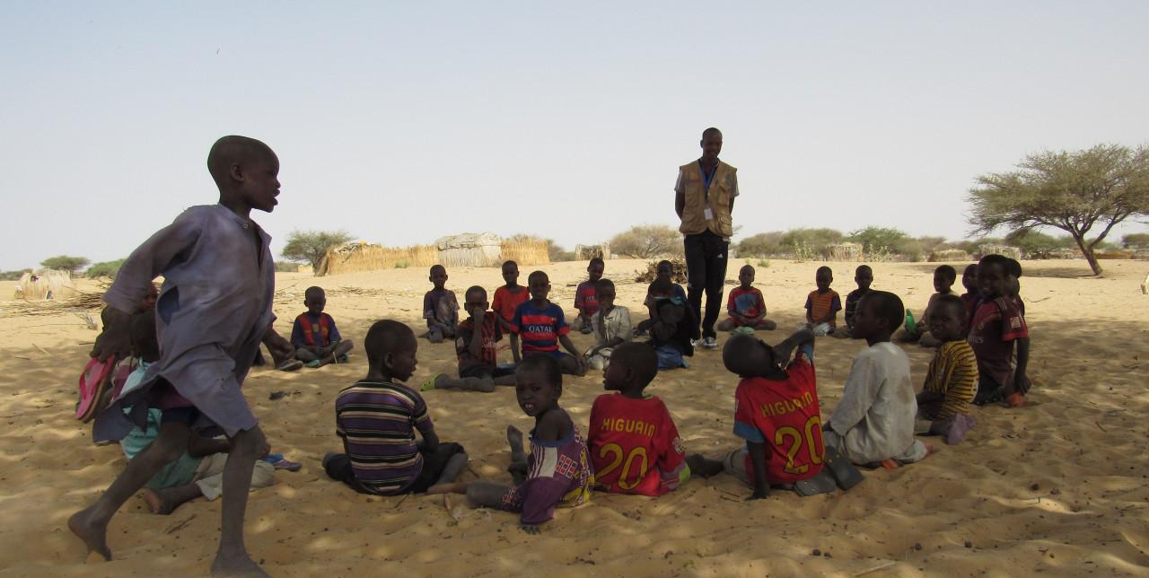 Lago Ciad: quando il campo profughi è anche un luogo da cui ripartire