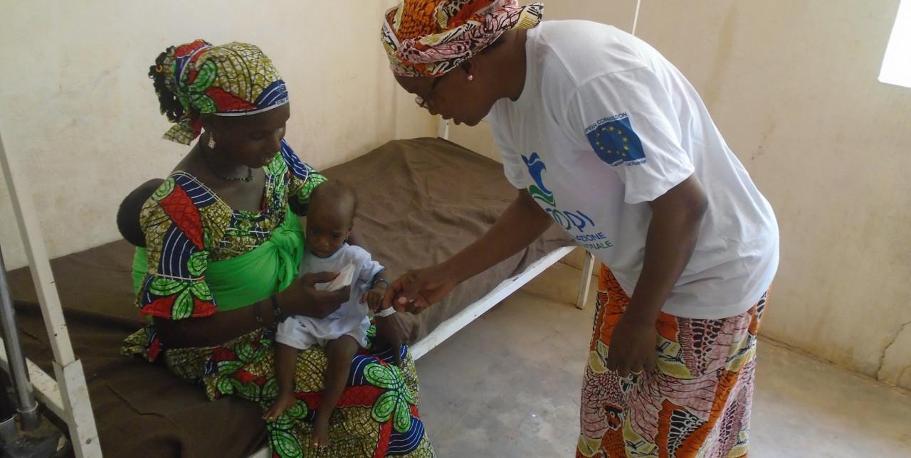 Mali: 26mila bambini guariti dalla malnutrizione
