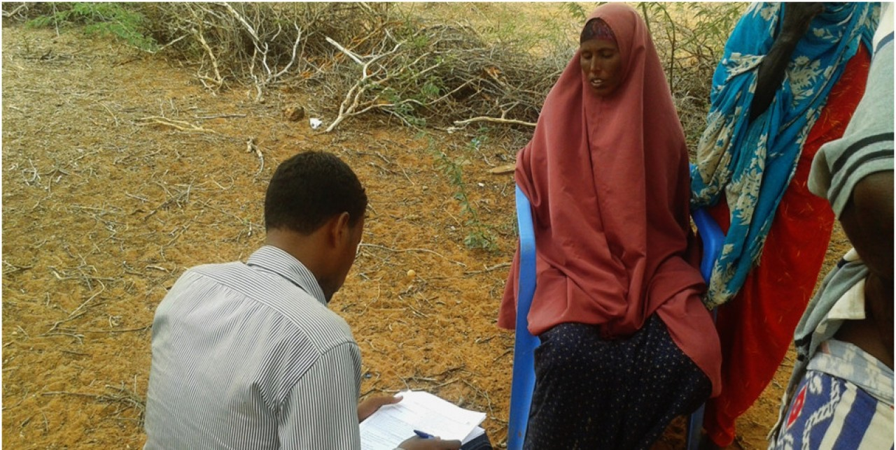 Somalia: a sigh of relief for Dahabo
