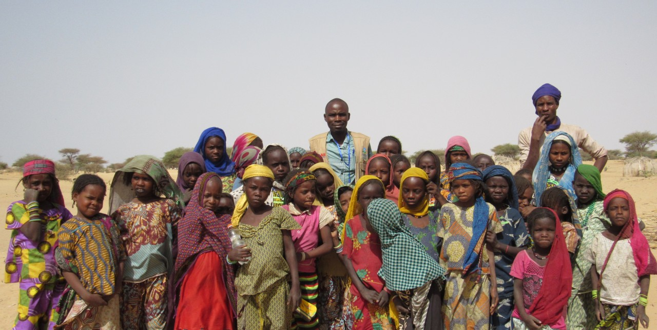 Lake Chad Crisis: is it possible to protect and educate children?