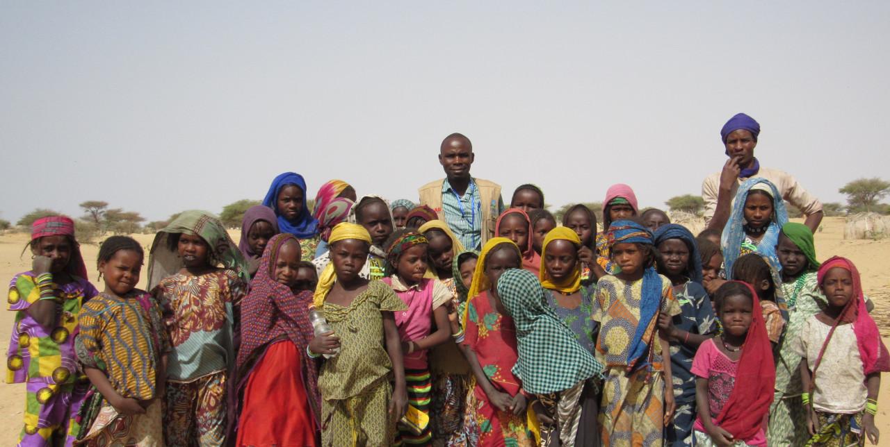 Crisi del Lago Ciad: è possibile proteggere e istruire i bambini?