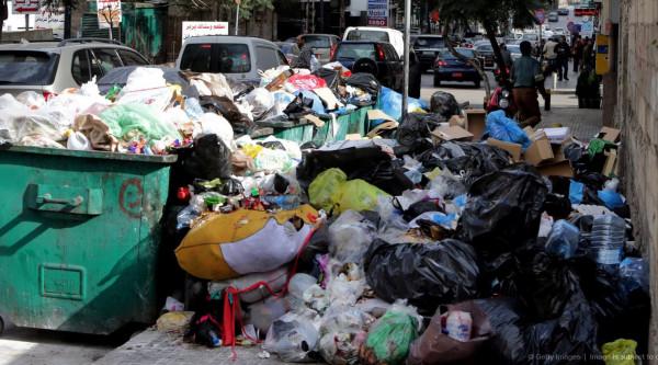 Coinvolgere le comunità nella gestione dei rifiuti solidi ad Akkar
