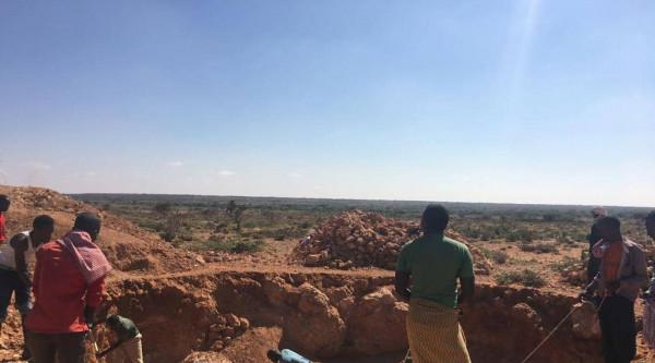 Somalia | COOPI