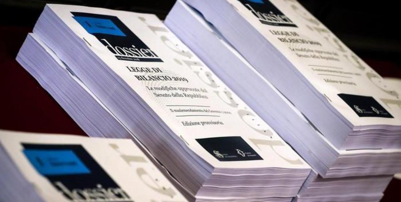 Legge di bilancio 2019-2021: l'APS e la cooperazione internazionale dell'Italia
