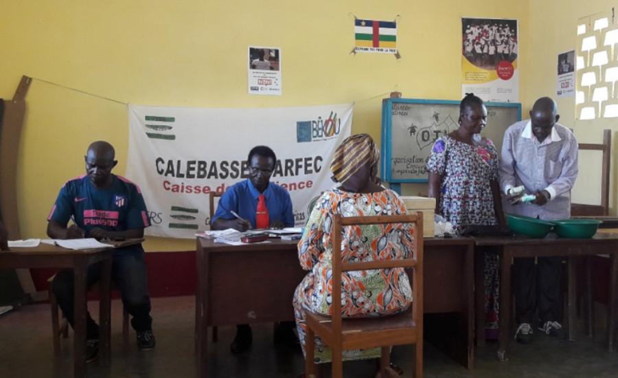 RCA: le comunità di Bangui uniscono le forze e risollevano l'economia
