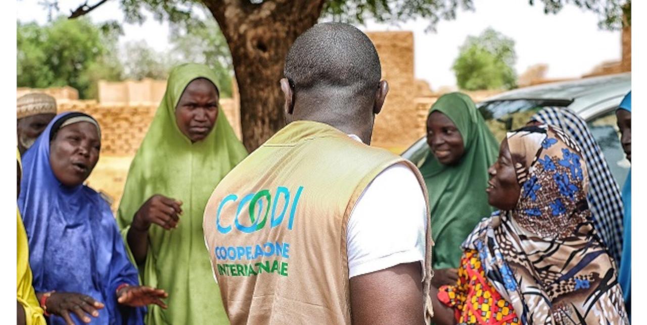 Niger: oggi, 120 villaggi sono più resilienti al cambiamento climatico