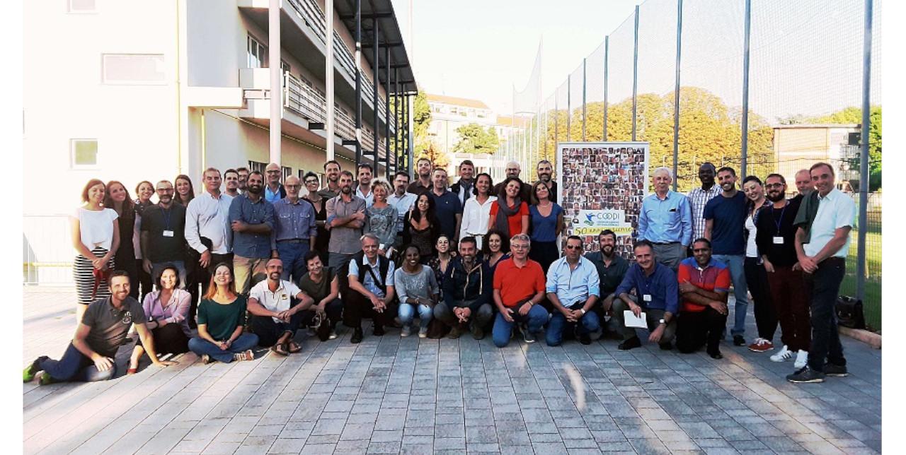 COOPI Meeting 2019 - 9 edizione