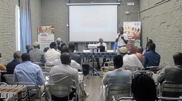 La diaspora sénégalaise pour relancer l'économie du pays