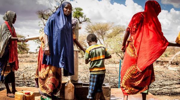 Energia sostenibile e conservazione del territorio nelle regioni Oromia e Somali