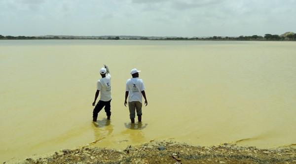 Resilienza al cambiamento climatico nello stato di Kassala