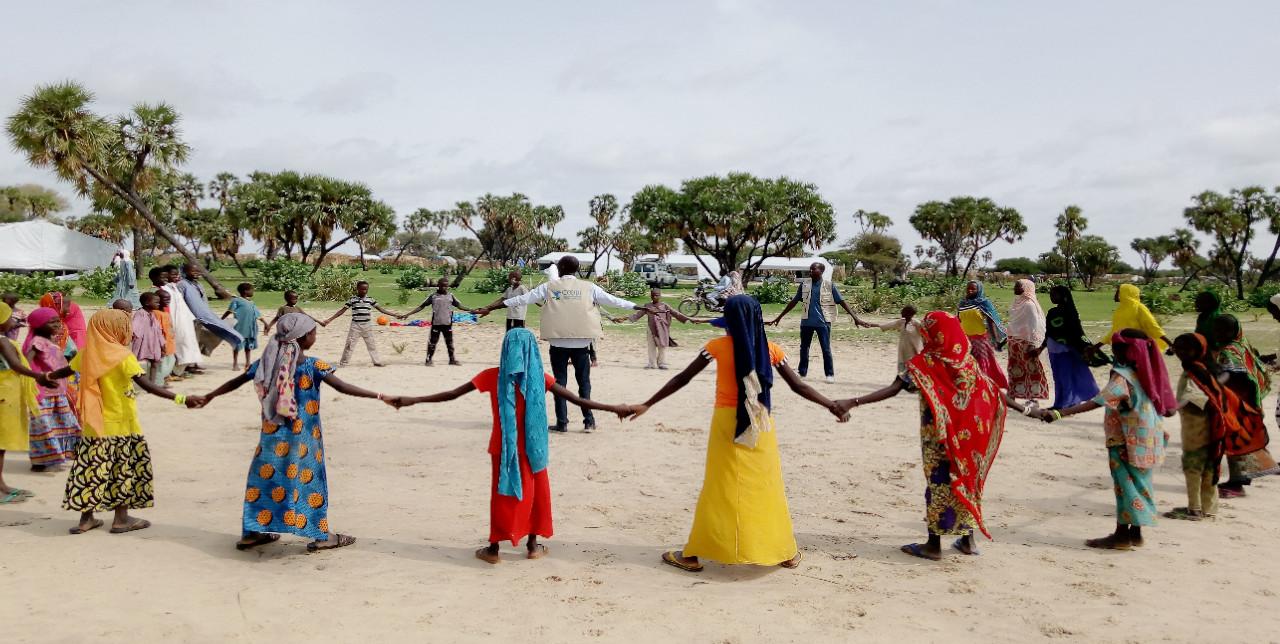 Djugu, RDC: istruzione sicura e inclusiva per 3.200 bambini