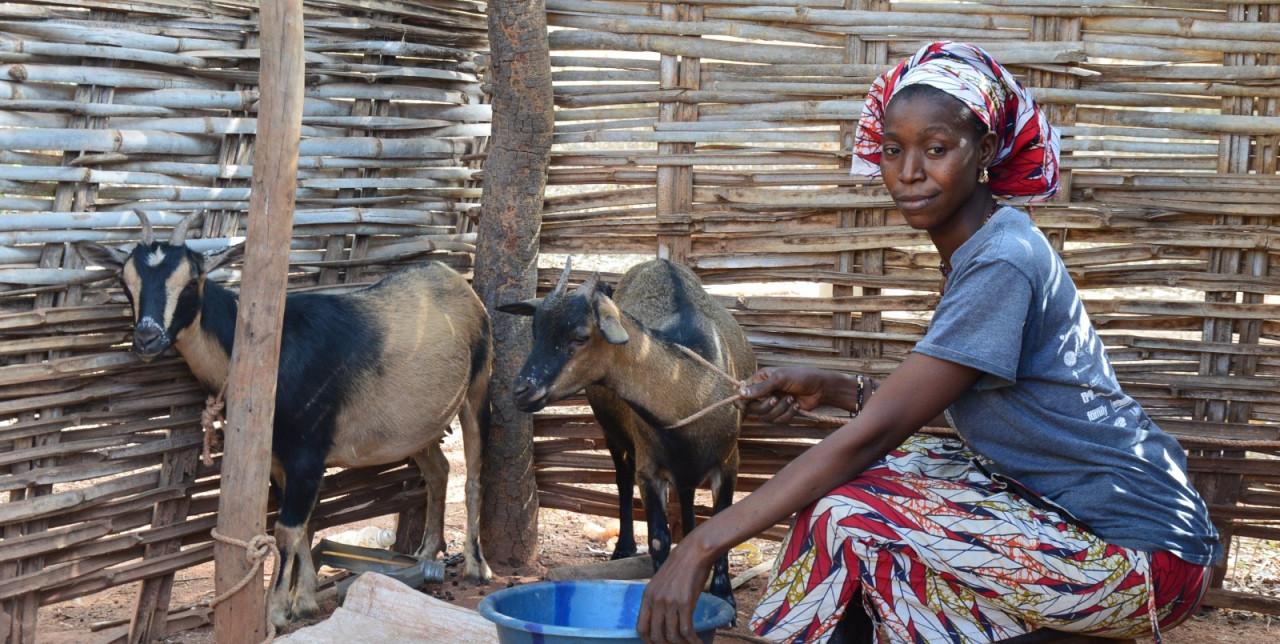 COVID-19. COOPI avvia indagine su sicurezza alimentare in 9 Paesi
