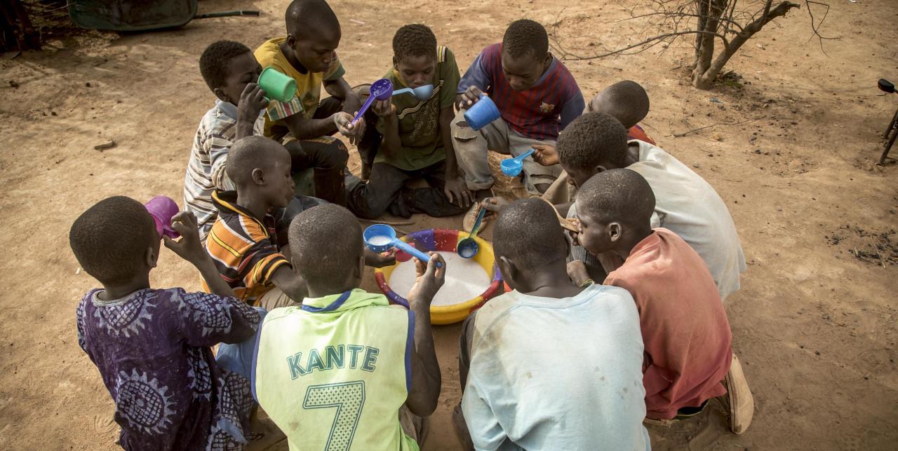 Africa occidentale. Crisi alimentare e nutrizionale senza precedenti