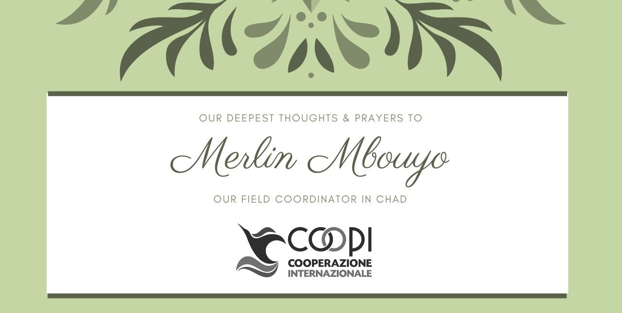 In lutto per Merlin Mbouyo