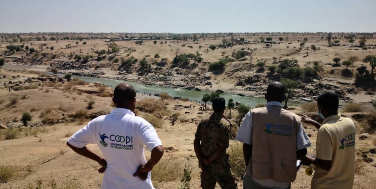 Rifugiati etiopi, con AICS si studiano gli scenari futuri