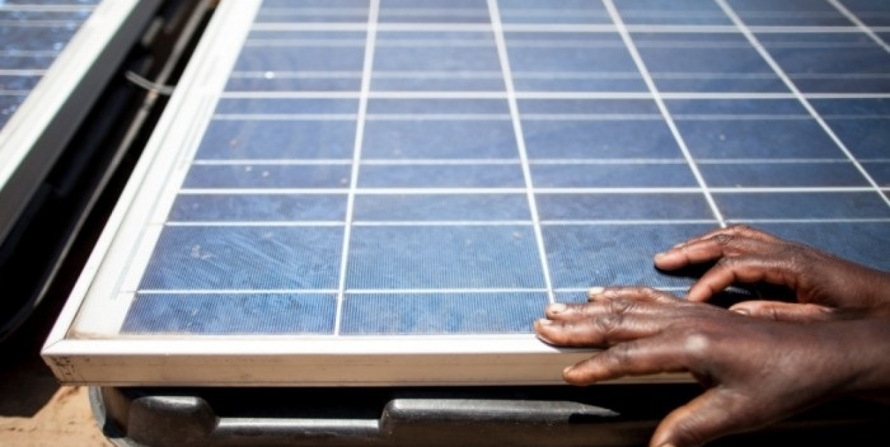 The Prosolidar Foundation joins COOPI to give Sierra Leone new energy