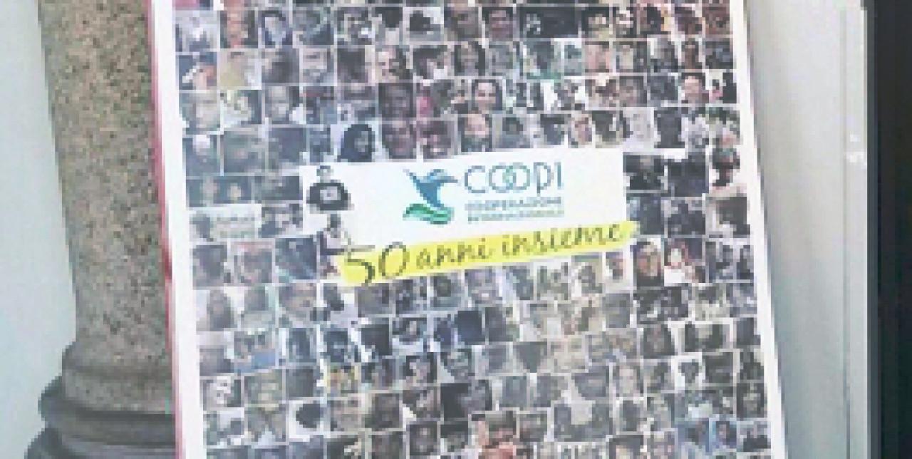 50 ANNI DI COOPI: ARRIVA IL PRIMO BILANCIO SOCIALE