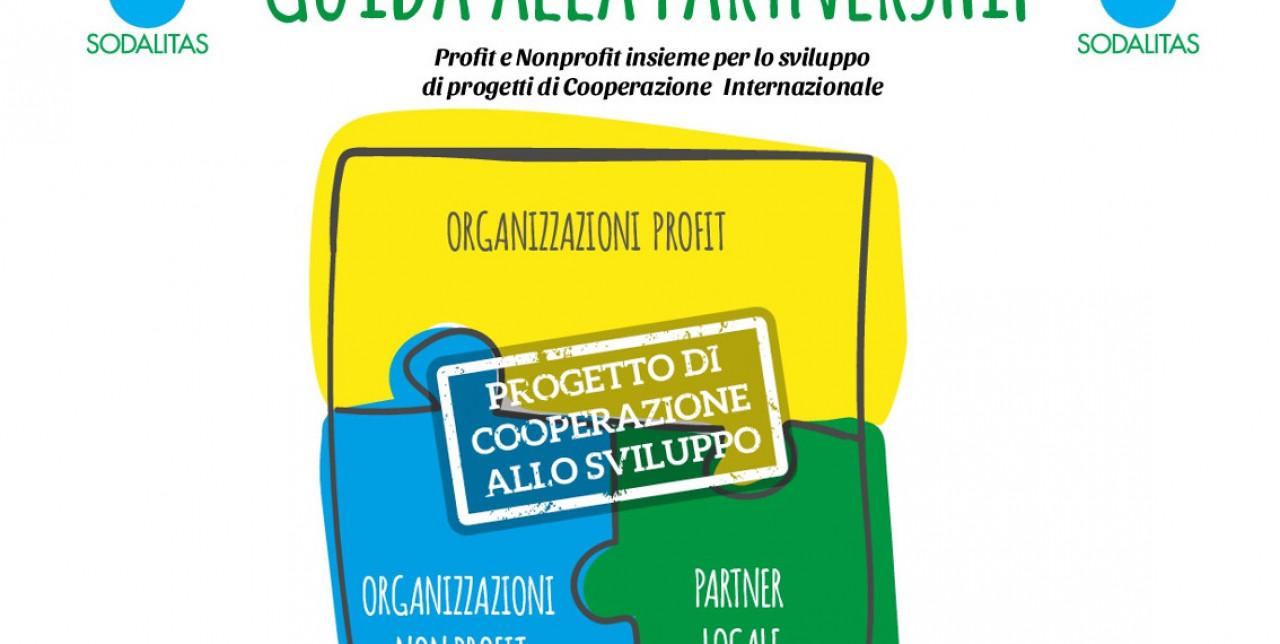 Partnership tra imprese e Ong: la nuova guida di Sodalitas