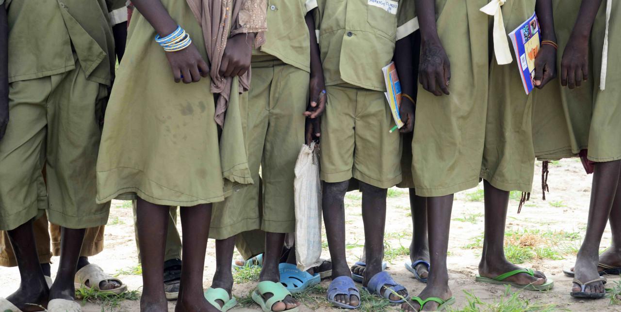 Niger, la formazione degli insegnanti nell'emergenza