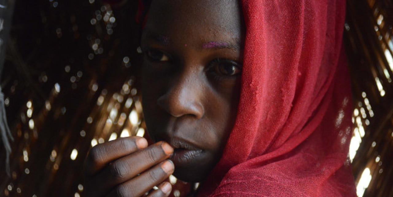 Niger, garantire l'istruzione ai bambini sfollati