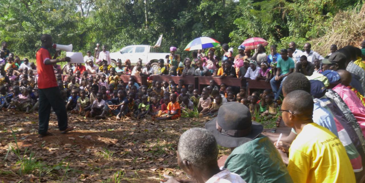 La violenza in Repubblica Centrafricana non si arresta
