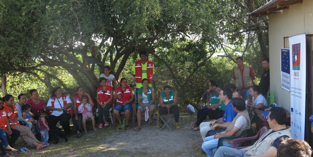 Paraguay, inondazioni: come mitigare l'impatto