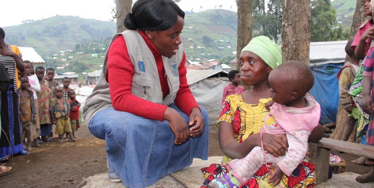 Congo: The children of abandonment