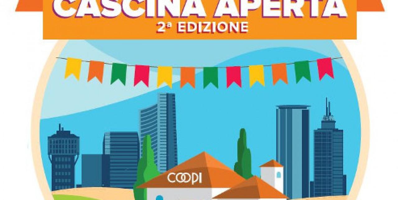 Save the date! Cascina aperta a COOPI