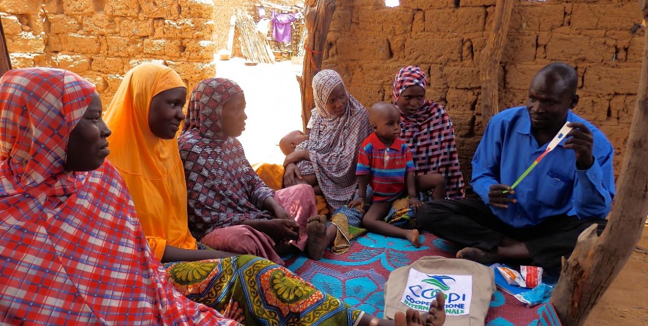 Niger: la forza delle parole nella lotta alla malnutrizione
