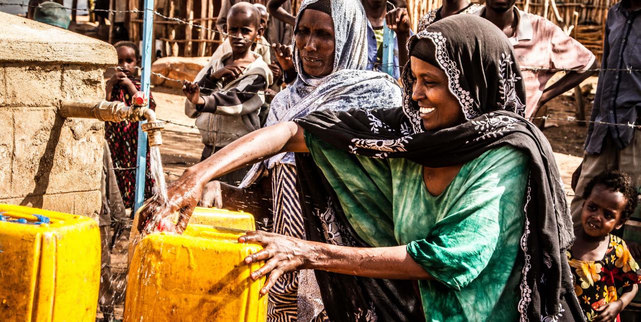 Ethiopia: emergency response