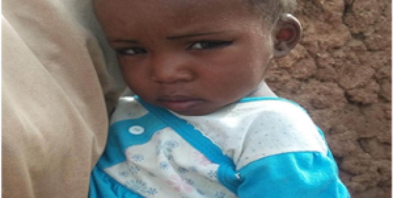 Nigeria: Fatima è migliorata