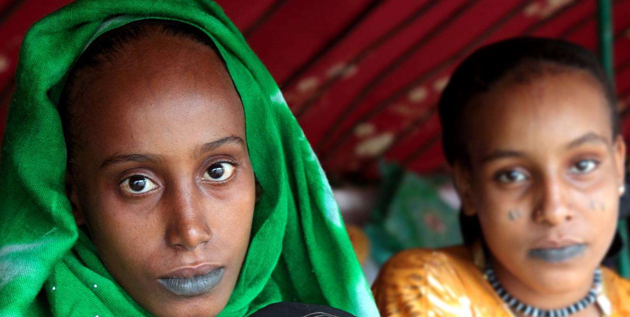 16 days against gender-based violence