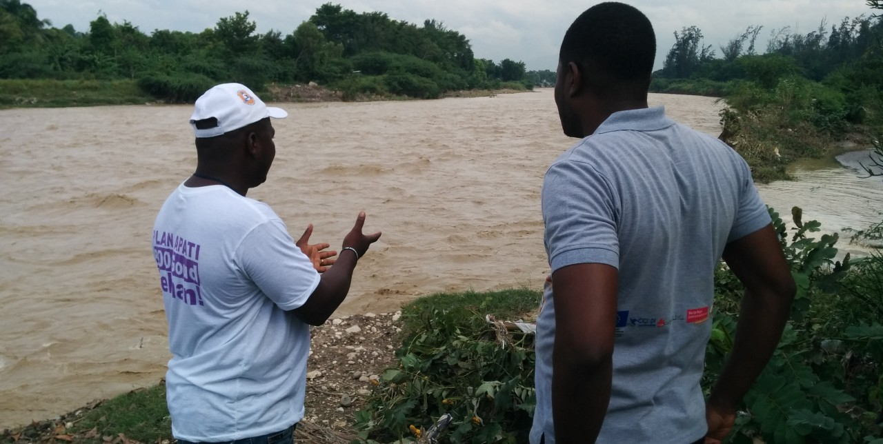 Un aiuto per Haiti: COOPI lancia un appello per fronteggiare il rischio colera