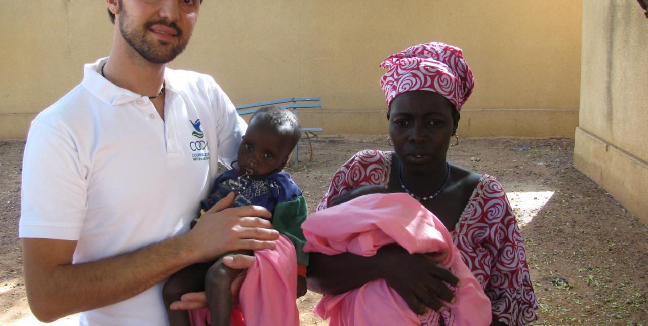 Salviamo 7.000 bambini dalla malnutrizione