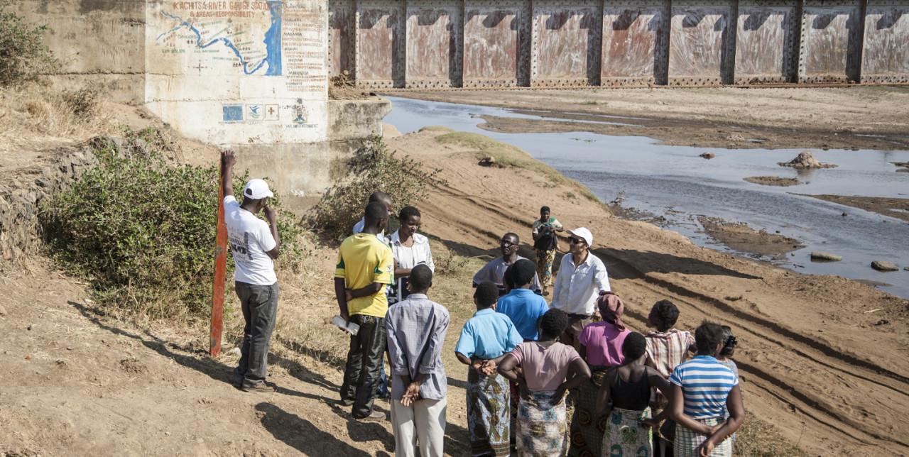 Gestione dei rischi in Malawi