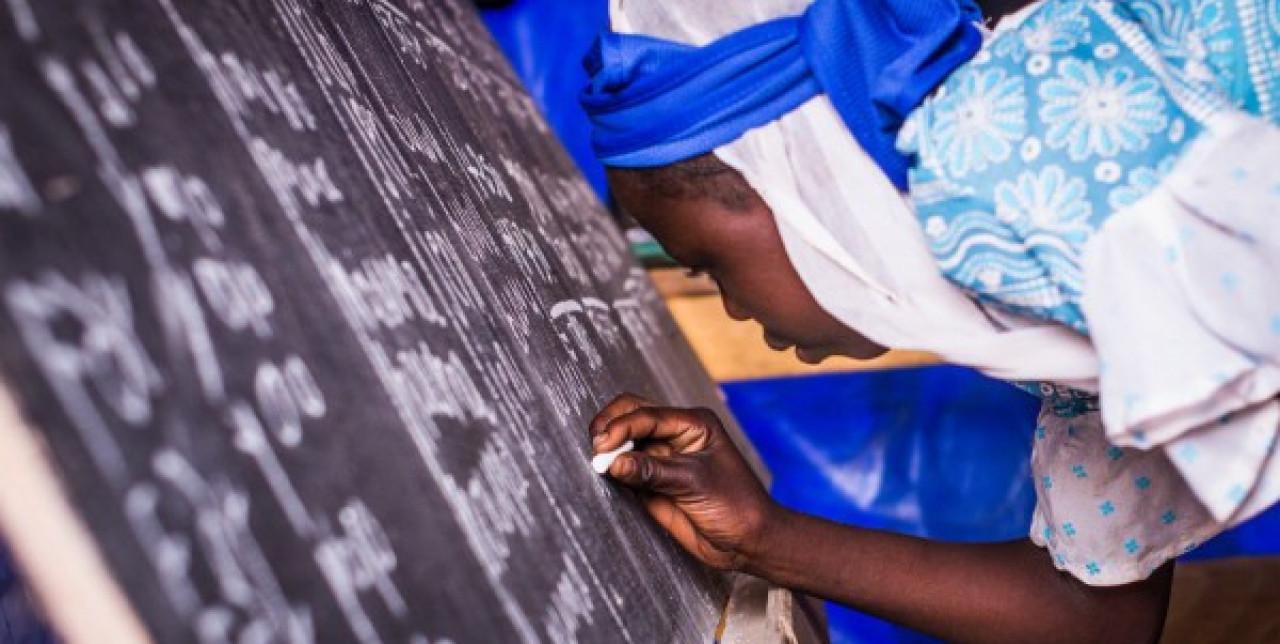 L'educazione come volano di sviluppo