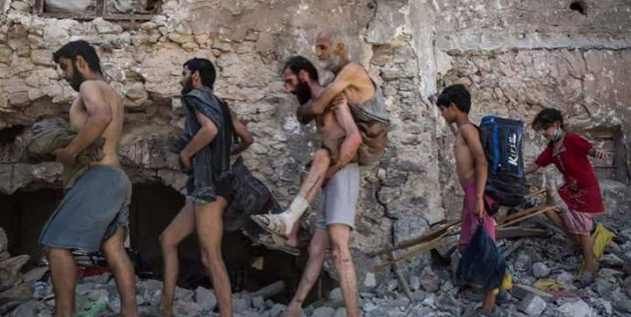 Iraq, i civili vanno protetti